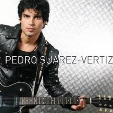 Pedro Suarez-Vertiz