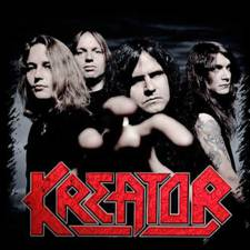 Kreator Official