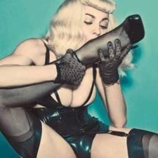Madonna Extreme
