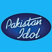 Pakistan idol